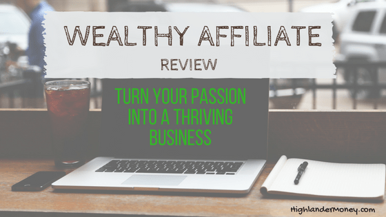 Wealthy Affiliate Review 2018: Does It Work Or Is It A Scam