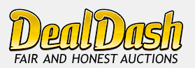 DealDash Fair and Honest auctions