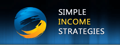Simple Income Strategies Logo