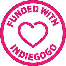 indiegogo donate logo