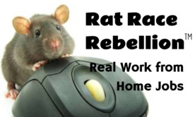 rat race rebbellion mascot