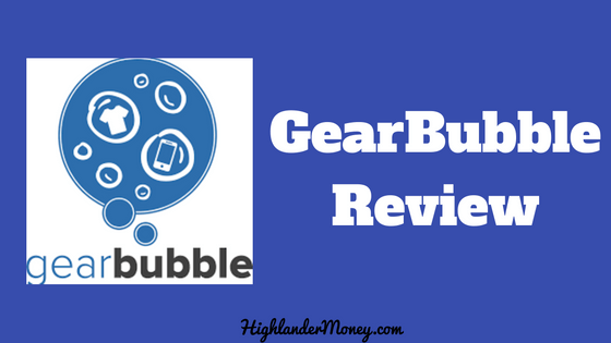 GearBubbleReview