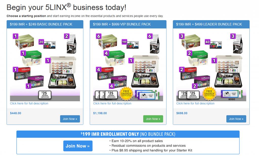 5linx-bundles