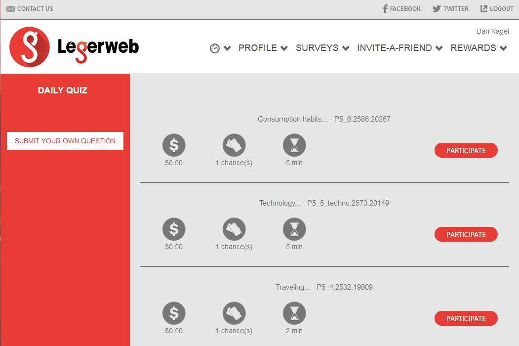 legerweb-example