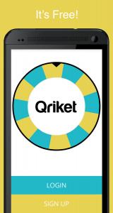 qricket-free