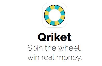qricket-spins